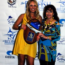 Billfish Foundation Award Dinner Sisolak