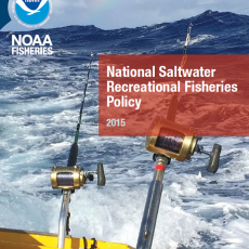 NOAA rec policy