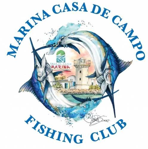 Marina Casa de Campo Fishing CDCM
